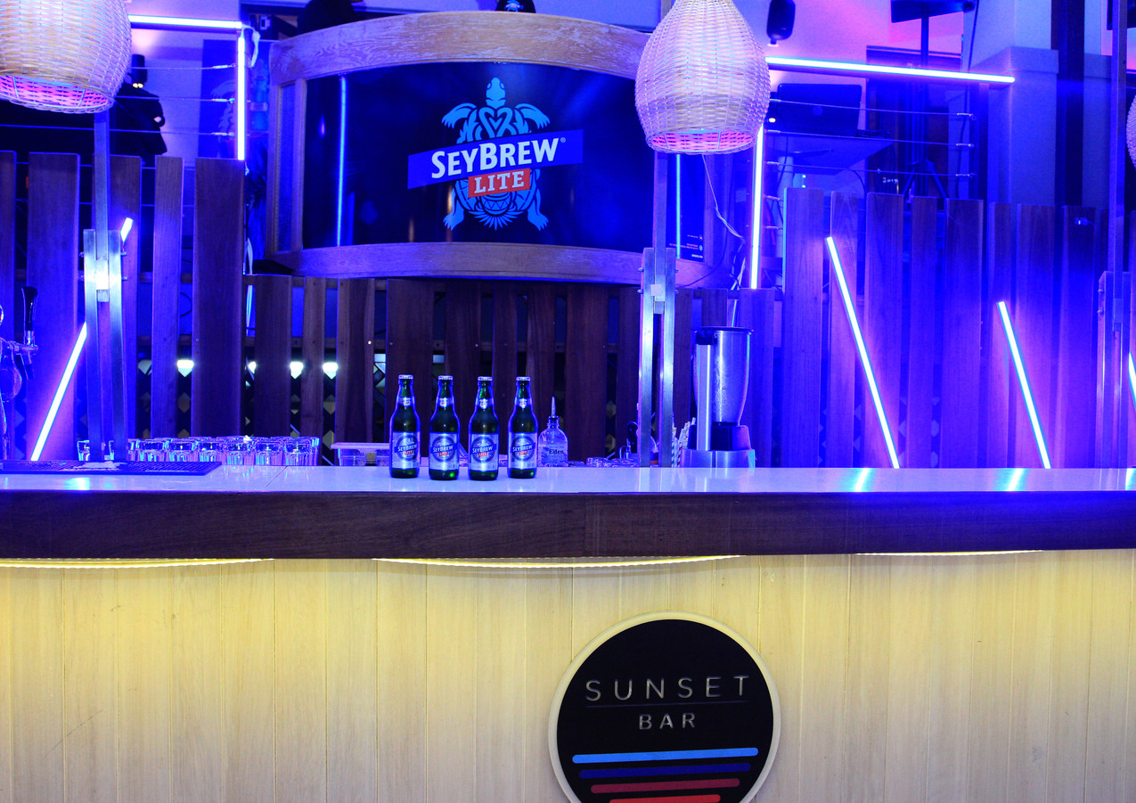 Seybrew Lite Launch
