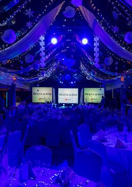 MCB EOY Party - Avani Resort
