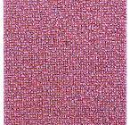 Internal Rhythm2010-70 100.6x81.2cm acry