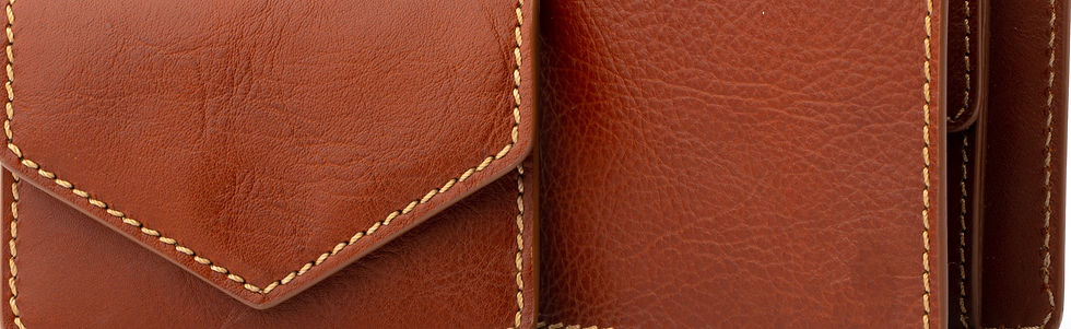 brown-shiny-wallet-isolated-white-backgr