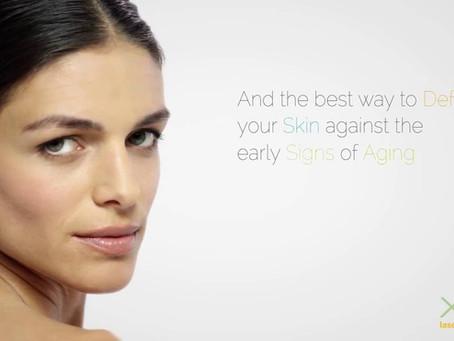 Laser Genesis: O segredo para uma pele impecável!