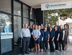 Sheridan Partners Accountants & Business Advisers - Team