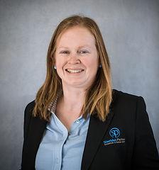 Carli Mangan Sheridan Partners Administration Manager