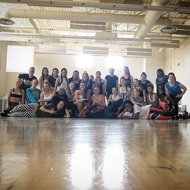 DefSoul Dance Workshop