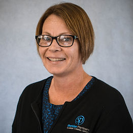Sally Bassett Sheridan Partners Kyabram Client Manager Bookkeeper