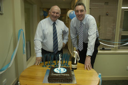 Sheridan Partners 2007, Peter Nelson, Brent Sutton