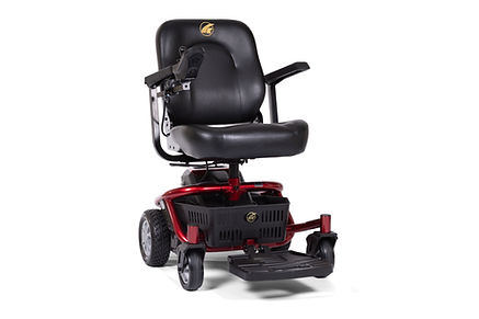 GP162-Envy-CherryRed-Linx-Upgraded-Seat-