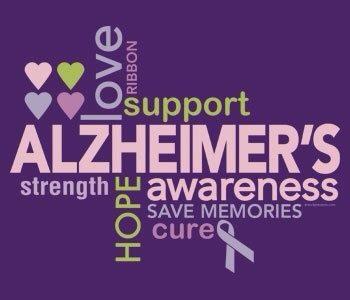 TOP 10 ALZHEIMER'S SIGNS & SYMPTOMS