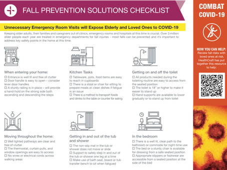 Let's help prevent unnecessary Emergency Room visits!