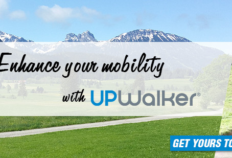 The UpWalker Now Available!