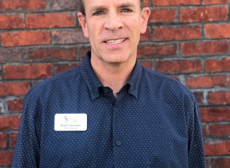 Welcome to the Mobility & More team Brent Lammers!