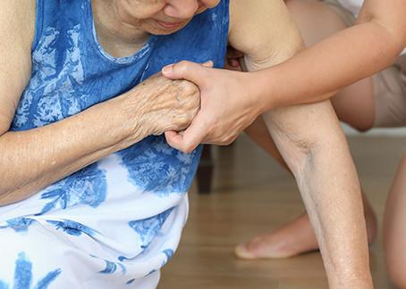 6 ways to reduce senior fall risk