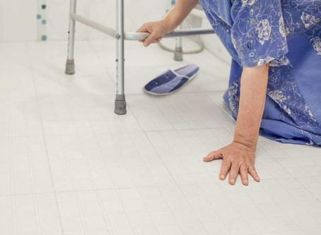 The 4 Most Surprising Bathroom Hazards for the Elderly