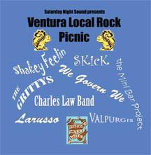 Ventura Music Week