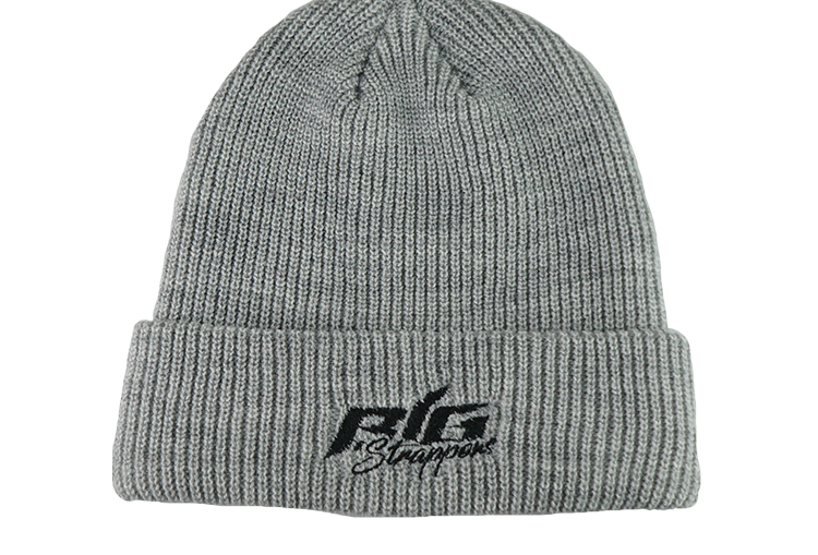 Original Big Strappers Beanie