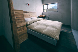 kagelow ベッドルーム