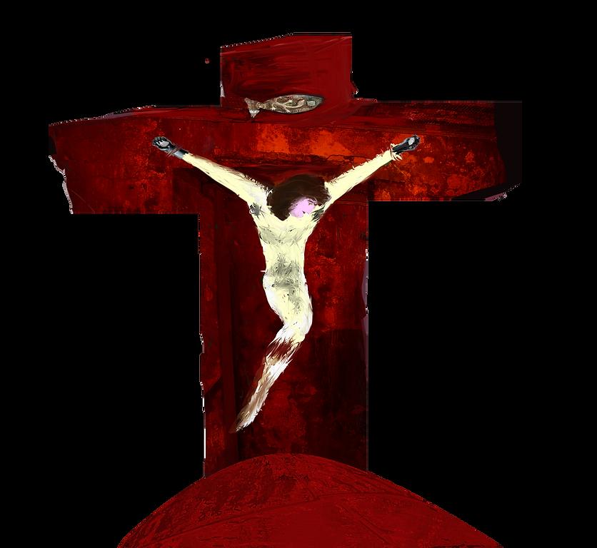 Cristo de Paulo lagoa
