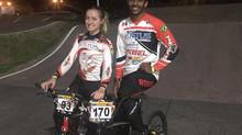 Atletas da ACBIndaiatuba disputarão Copa Internacional de BMX.