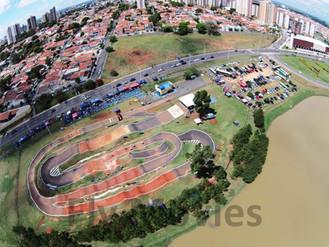 Indaiatuba foi sede da 6º etapa do Paulista de bmx vencendo em duas categorias.