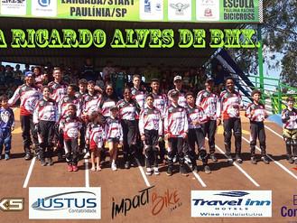 ACBIndiatuba conquista 19 podio na abertura da copa regional.