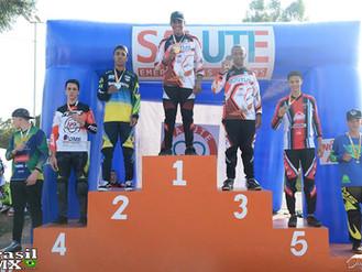 ACBIndiatuba conquista 3 pódio nas principais categoria da 2ª etapa da copa  regional de BMX.