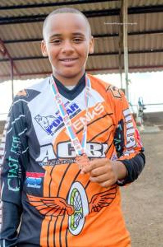 Luis H. dos Santos expert 13 anos