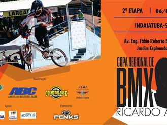 2ª etapa Copa Ricardo Alves - 06/05 - Indaiatuba