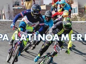 Quatro atletas da ACBI disputarão a Copa Latinoamericana de BMX na Bolivia.