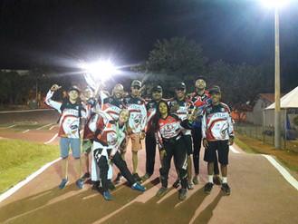 ACBIndaiatuba conquista 3º lugar por clube e equipe no Brasileiro de BMX.