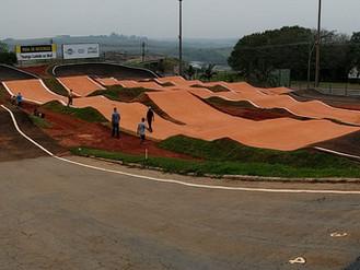 A copa regional Ricardo Alves chega a sua 4ª etapa com  inauguração de nova pista.