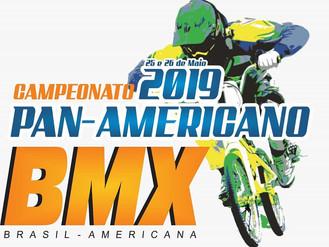 Pan-Americando de BMX.
