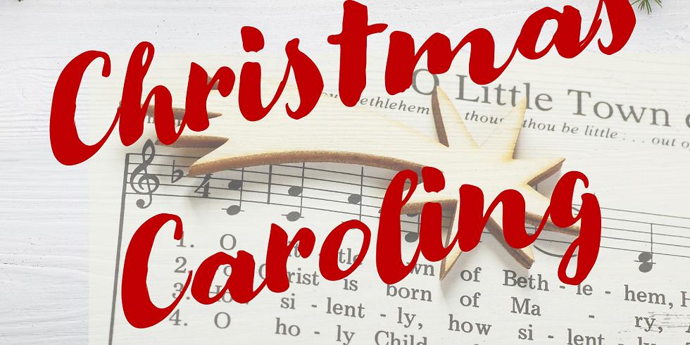 Hometown Holiday Christmas Caroling