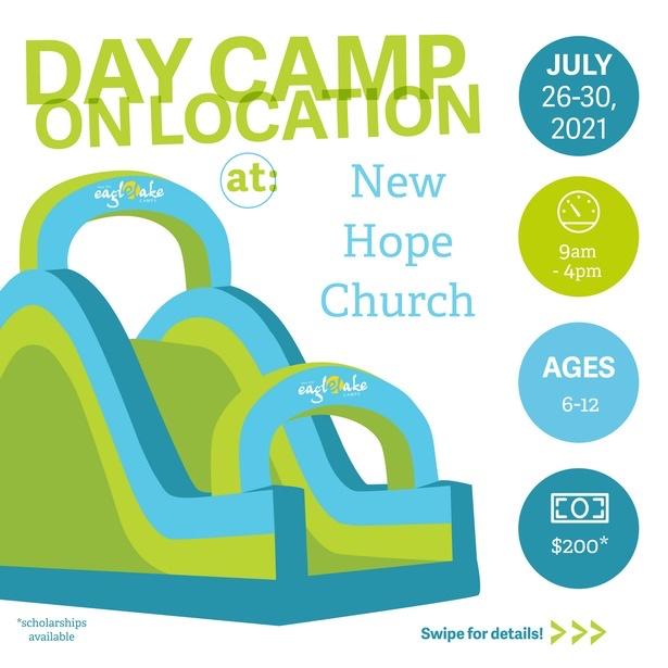 Eagle Lake Day Camp