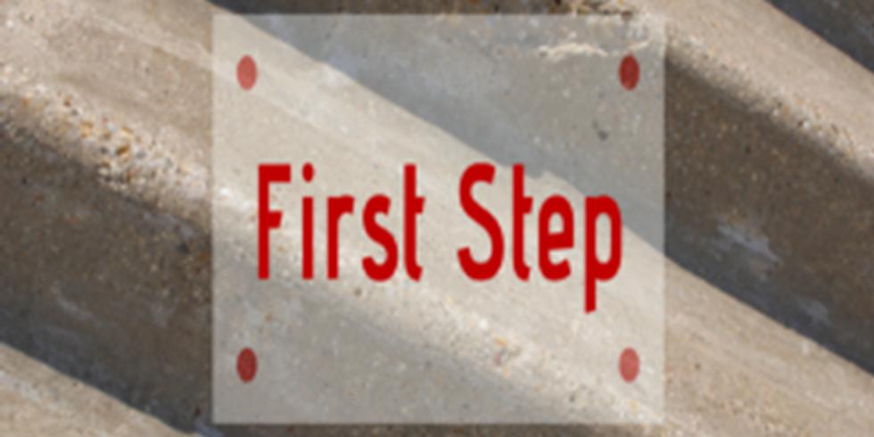 First Step Class