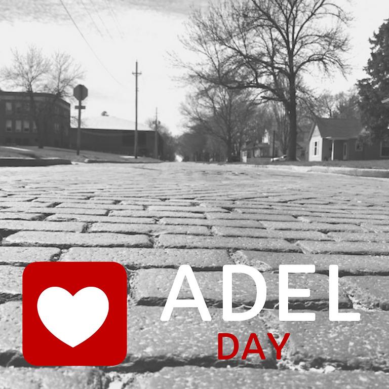 Love Adel Day June 26th