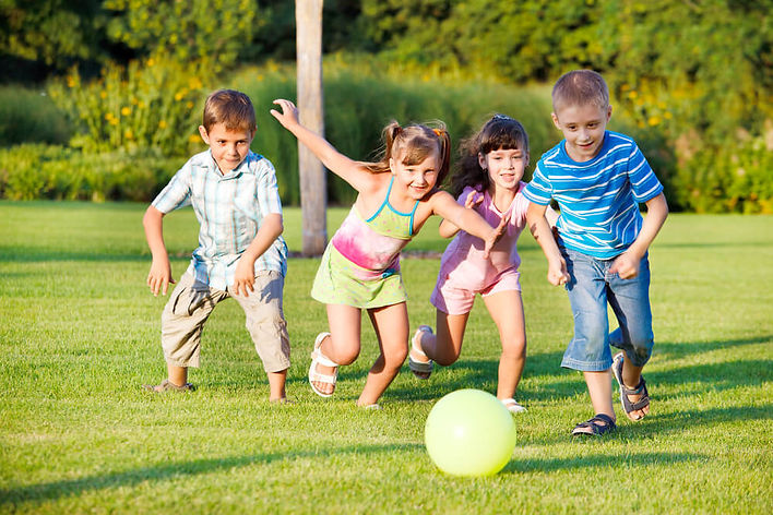 The-Benefits-Of-Playing-Outside-For-Chil