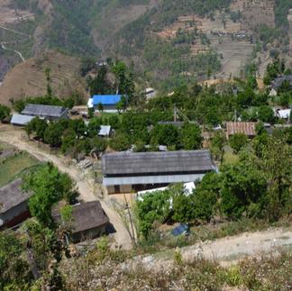 Taar Village, Nepal  2015