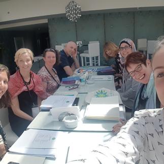 Compassion Summit UK study group 2019