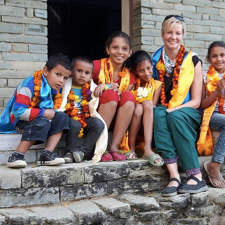 Two doctors, an engineer and a pilot. These children have big dreams!