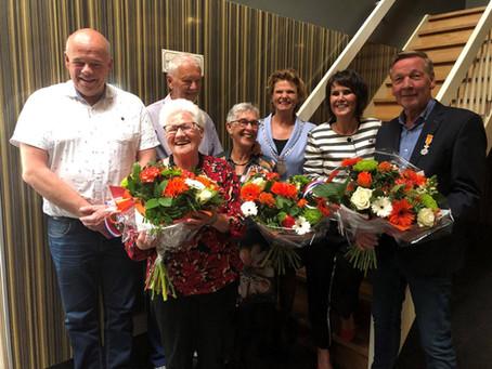 Van Harte Gefeliciteerd, Nelie! ....