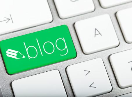 Van IJsselnootje naar Blog