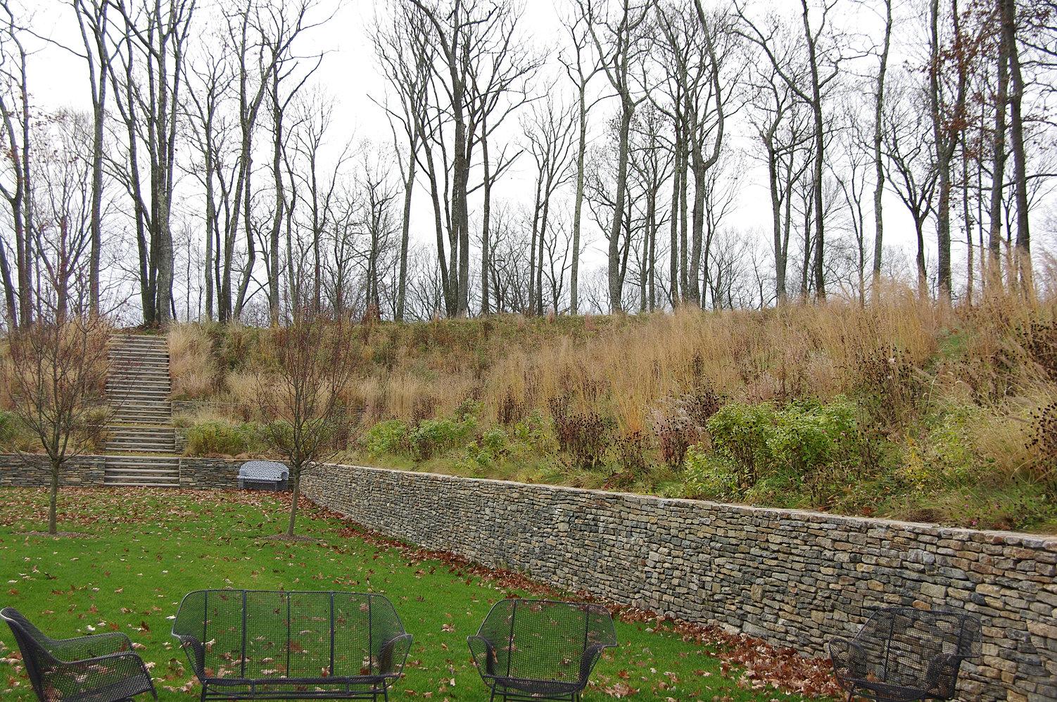 svendsen keller north salem ridgfield landscape