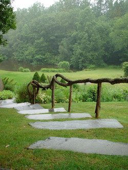Natural Landscape Design | Stone