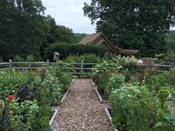 Decorative Garden Accent | Landscape