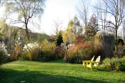 Garden Maintenance | Natural Design