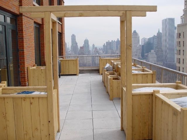 Landscape Construction | New York