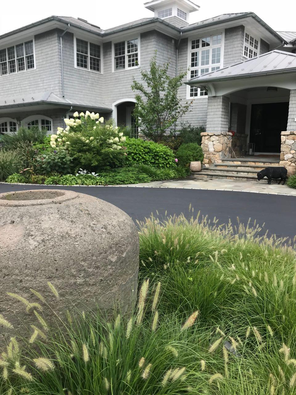 Landscape Construction | Ridgefield
