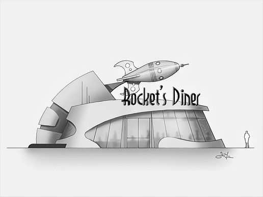 Rockets Diner_Francisco Muniz_Keithan Qu