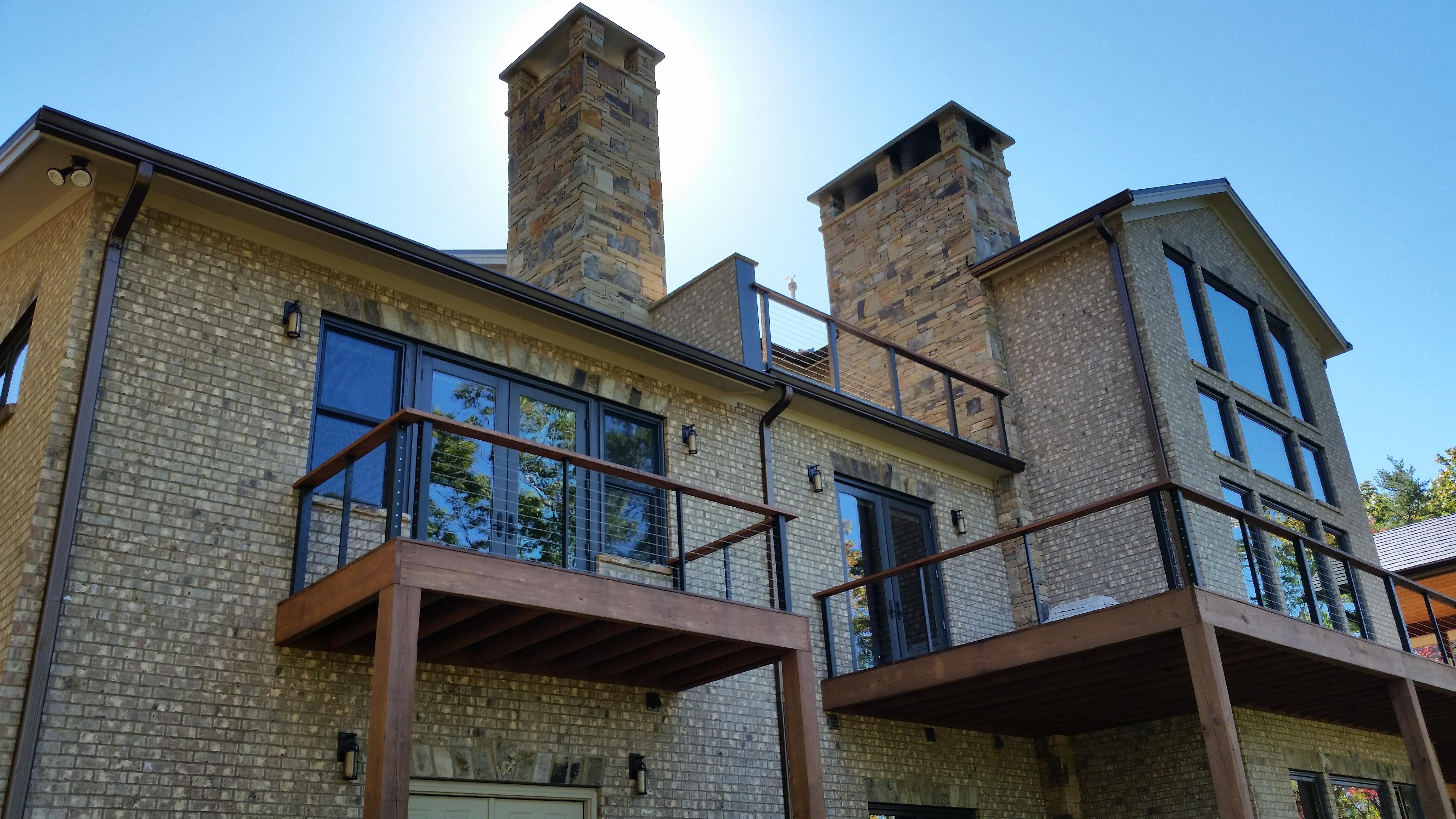 Bralley Residence