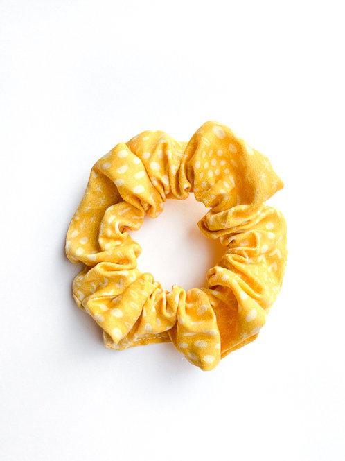 Sunburst Scrunchie